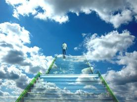 Heaven Is Not My Home Kingdomview